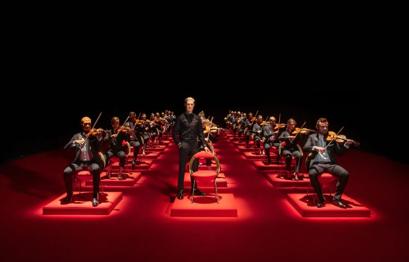 Lee Broom Launches Maestro Chair Paying Homage To Classic Music (1) lee broom Lee Broom Launches Maestro Chair Paying Homage To Classic Music Lee Broom Launches Maestro Chair Paying Homage To Classic Music 1