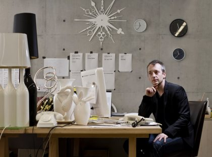 How Sam Baron Uses Craftsmanship To Create Modern Design Pieces ft sam baron How Sam Baron Uses Craftsmanship To Create Modern Design Pieces How Sam Baron Uses Craftsmanship To Create Modern Design Pieces ft 420x311