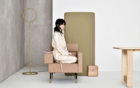 The Most Exclusive Furniture And Design Brands At Design Shanghai ft