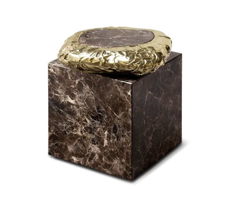 Art Gallery Worthy Furniture Designs For You To Discover furniture design Art Gallery Worthy Furniture Designs For You To Discover stonehenge side table 01 zoom boca do lobo