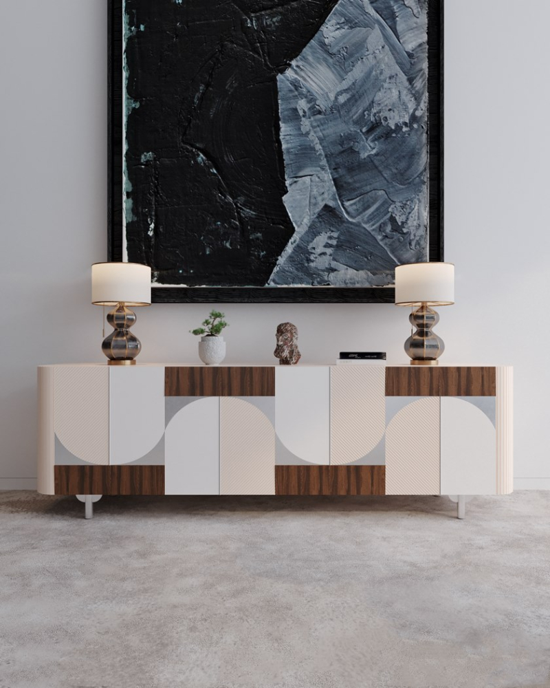 Exclusive Marble Sideboards That Add A Astonishing Touch To Your Home marble sideboard Exclusive Marble Sideboards That Add An Astonishing Touch To Your Home b METROPOLIS DOOQ 359666 rel321f5b71
