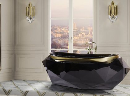 Luxury Bathtubs With Extraordinary Designs luxury bathtubs Luxury Bathtubs With Extraordinary Designs feature image 2021 02 19T184453