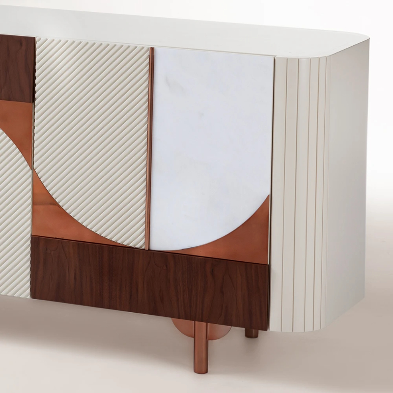 Exclusive Marble Sideboards That Add A Astonishing Touch To Your Home marble sideboard Exclusive Marble Sideboards That Add An Astonishing Touch To Your Home metropolis 1 2048x