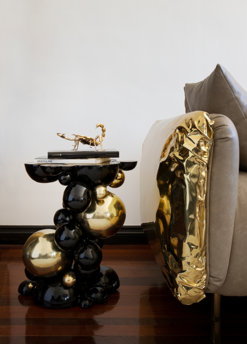 Contemporary Furniture For Collectable Design Lovers