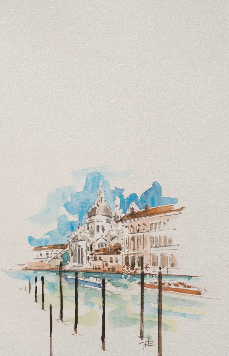 Chanel's New Jewellery Collection, An Ode To Venice