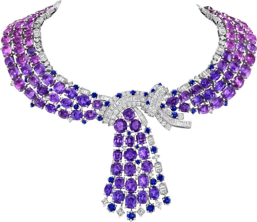 Most Fantastic Necklaces at Paris Couture Week paris couture week Most Fantastic Necklaces at Paris Couture Week Most Fantastic Necklaces at Paris Couture Week 2 1 1024x885