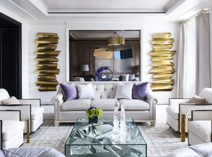 30 Top Interior Designers From New York City interior designers 30 Top Interior Designers From New York City feature image 420x311