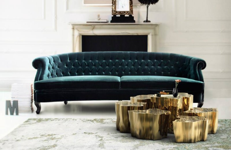 Exclusive Sofas To Transform Your Living Area
