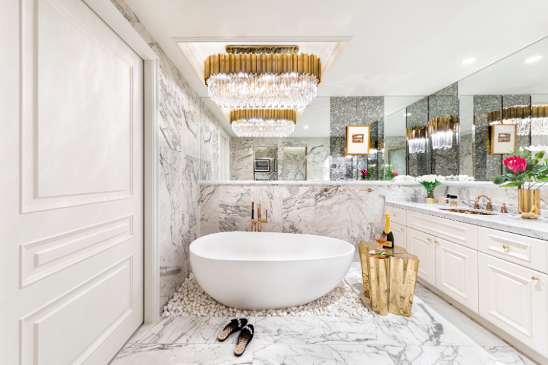 Exclusive Bathroom Design Trends – 25 Décor Ideas bathroom design Exclusive Bathroom Design Trends – 25 Decor Ideas 11 1