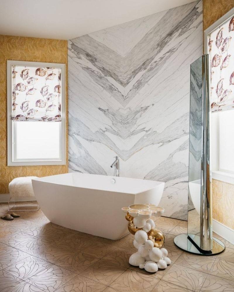Exclusive Bathroom Design Trends – 25 Décor Ideas bathroom design Exclusive Bathroom Design Trends – 25 Decor Ideas 120653739 645411202825267 2026616295955176408 n