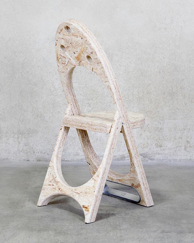Striking New Sculptural Chair Collection By Samuel Ross At Friedman Benda friedman benda Striking New Sculptural Chair Collection By Samuel Ross At Friedman Benda 174398524 159209542777163 4091587491805329789 n 1