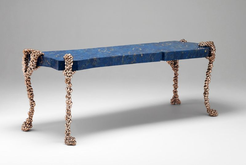 Unique Luxury Furniture For The Most Creative Minds