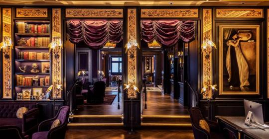 The Best Luxury Showrooms In Paris luxury showroom The Best Luxury Showrooms In Paris FT DLE 11 540x280   FT DLE 11 540x280