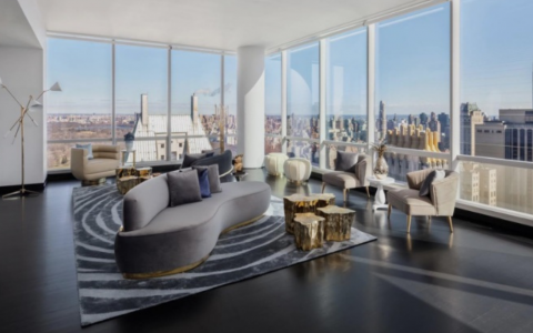 Outstanding Luxury Showrooms In New York City luxury showroom Outstanding Luxury Showrooms In New York City FT DLE 7 480x300
