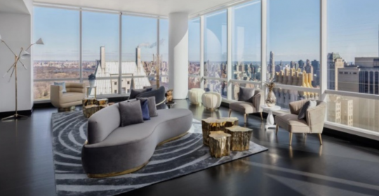 Outstanding Luxury Showrooms In New York City luxury showroom Outstanding Luxury Showrooms In New York City FT DLE 7 540x280   FT DLE 7 540x280