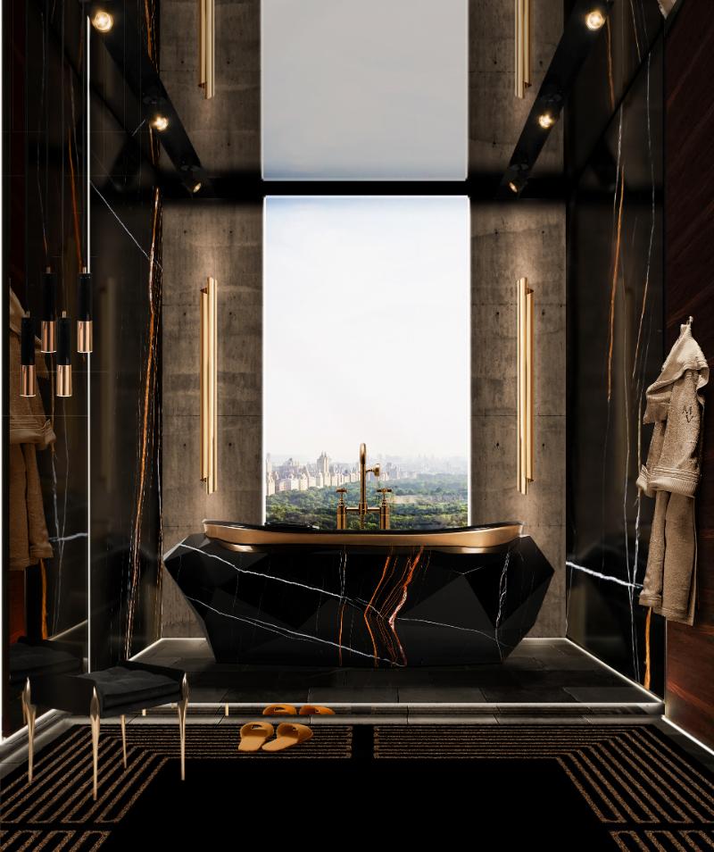 Exclusive Bathroom Design Trends – 25 Décor Ideas bathroom design Exclusive Bathroom Design Trends – 25 Decor Ideas MV diamond 04
