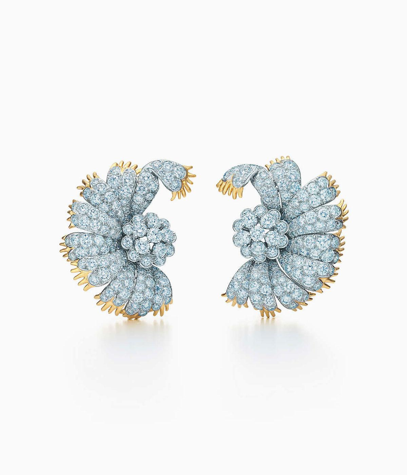 Tiffany & Co's New High Jewelry Collection Honors Natural World tiffany & co Tiffany & Co.'s New High Jewelry Collection Honors Natural World image 21 1