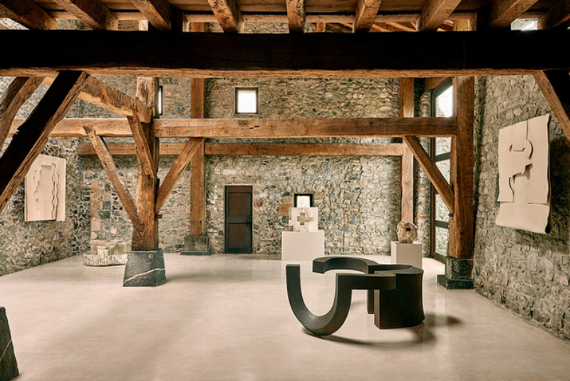 Somewhere Between Architecture And Art: Discover Laplace Studio laplace Somewhere Between Architecture And Art: Discover Laplace Studio 10 Amazing Design Projects by Laplace Studio 4 1 1