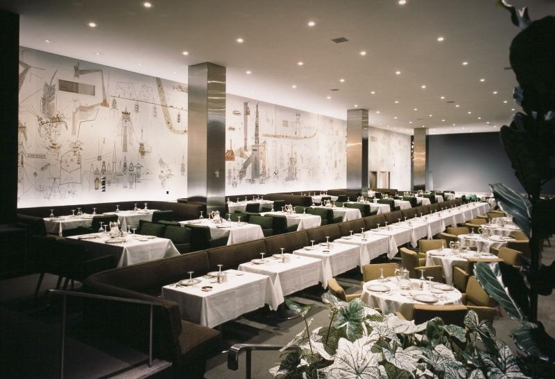 Inside Luxury Hotels With Striking Interior Designs
