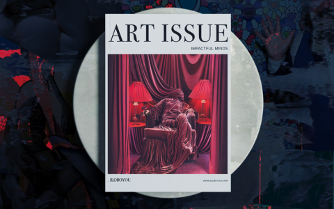 A New Ebook For The Most Avid Art Lovers