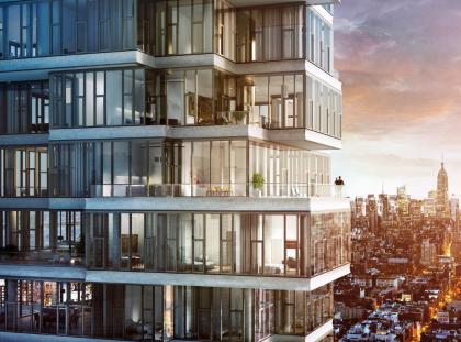 Meet Herzog and de Meuron's Projects, Architectural Masterpieces