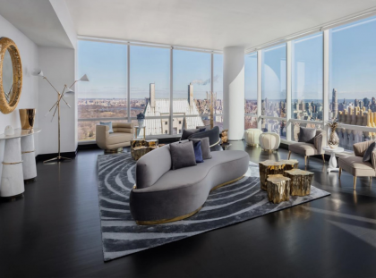 Covet's Staging Project In New York Celebrates Exclusive Design exclusive design Covet's Staging Project In New York Celebrates Exclusive Design FT DLE 2 420x311