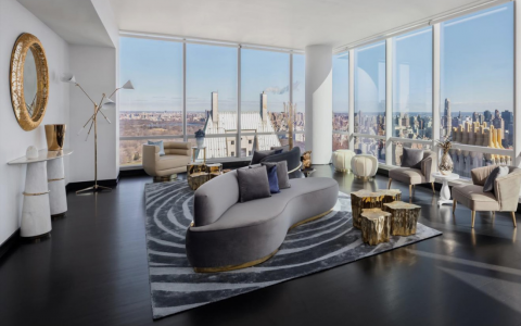 Covet's Staging Project In New York Celebrates Exclusive Design exclusive design Covet's Staging Project In New York Celebrates Exclusive Design FT DLE 2 480x300