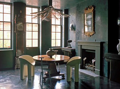 Explore A World Of Contemporary Interiors With Faye Toogood