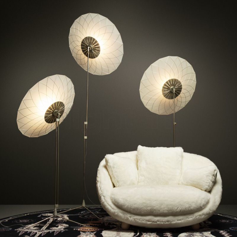 Lighting Designs That Work As Statement Collectible Pieces