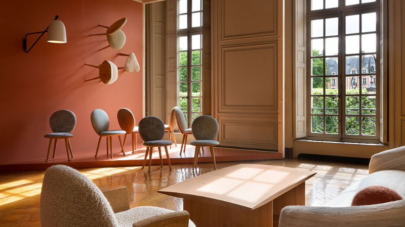 Pierre Yovanovitch Releases His Own Long-Awaited Furniture Brand  pierre yovanovitch Pierre Yovanovitch Releases His Own Long-Awaited Furniture Brand 92226 pierre yovanovitch launches a furniture brand inspired by the french riviera 1