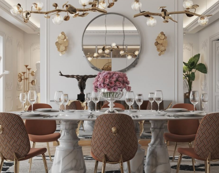 How Limited Edition Furniture Can Transform A Modern Dining Room modern dining room How Limited Edition Furniture Can Transform A Modern Dining Room FT DLE 1 2 760x600   FT DLE 1 2 760x600