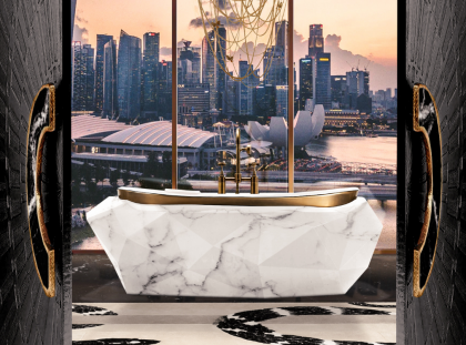 Enhance Your Exclusive Bathroom Design With These Exquisite Inspirations bathroom design Enhance Your Exclusive Bathroom Design With These Exquisite Inspirations FT DLE 2 420x311