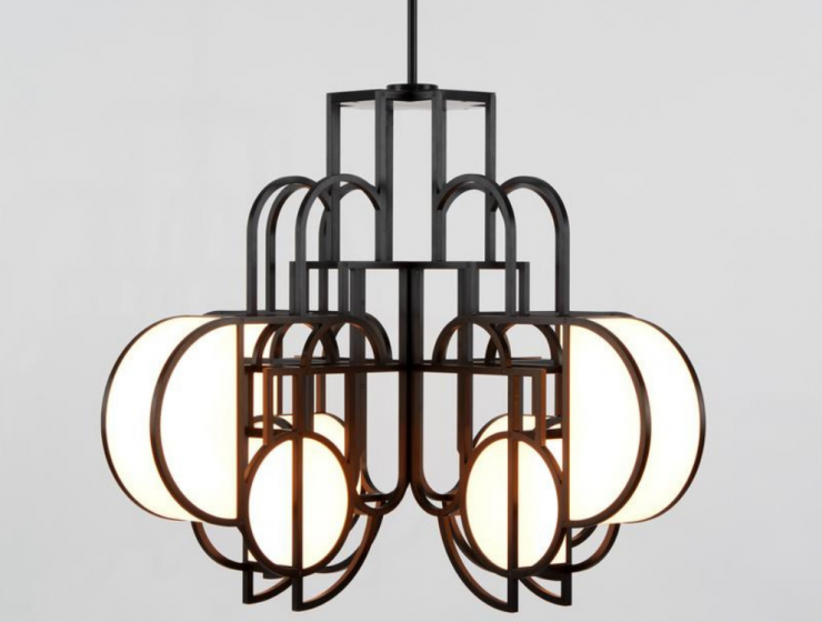 Lara Bohinc & Roll & Hill's Exclusive Lighting Collection, Inspired By Lunar Phases lara bohinc Lara Bohinc & Roll & Hill's Exclusive Lighting Collection, Inspired By Lunar Phases FT DLE 6 1 740x560   FT DLE 6 1 740x560