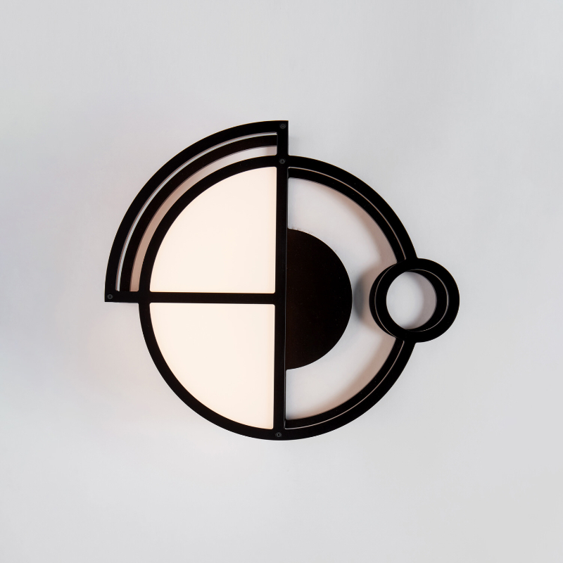 Lara Bohinc & Roll & Hill's Exclusive Lighting Collection, Inspired By Lunar Phases  lara bohinc Lara Bohinc & Roll & Hill's Exclusive Lighting Collection, Inspired By Lunar Phases Lara Bohinc Moonrise Lighting Collection Roll and Hill Product Design Yellowtrace 12 1
