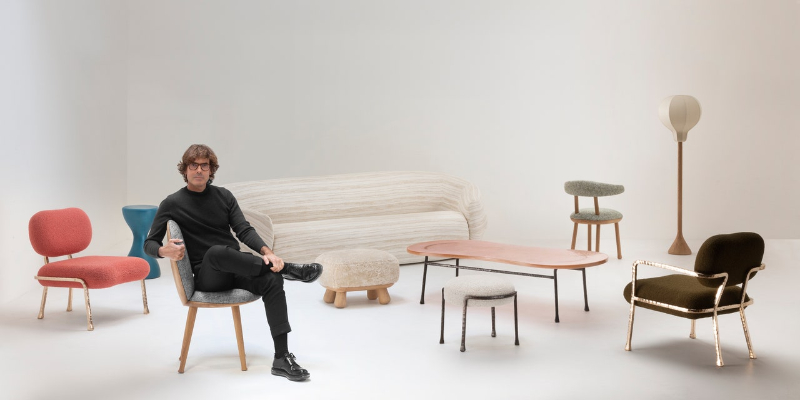 Pierre Yovanovitch Releases His Own Long-Awaited Furniture Brand  pierre yovanovitch Pierre Yovanovitch Releases His Own Long-Awaited Furniture Brand PYMO Agencement 15 1