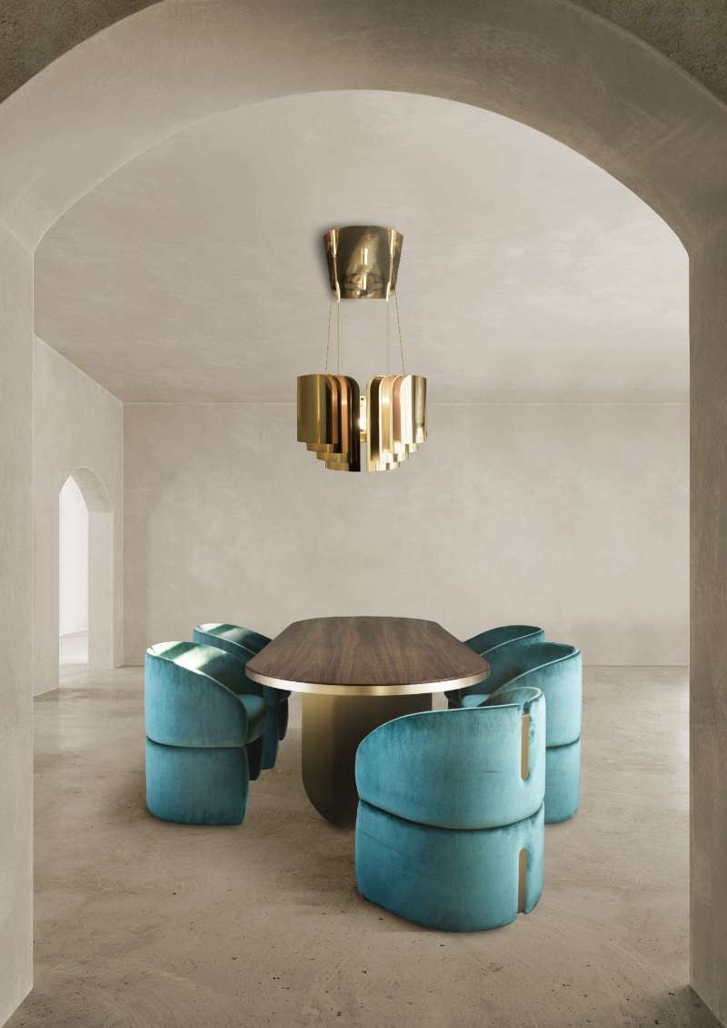 How Limited Edition Furniture Can Transform A Modern Dining Room