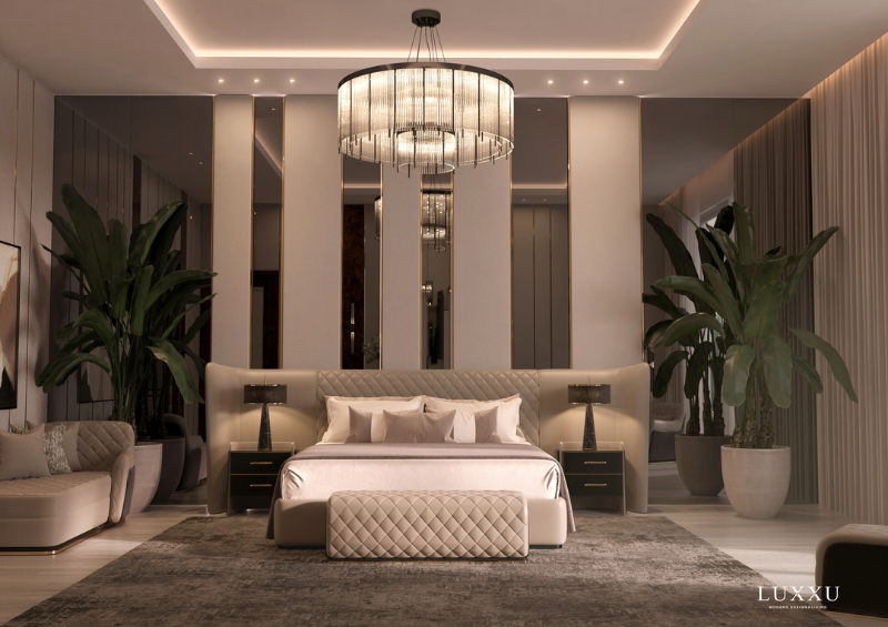 The Ultimate Luxury Guide For A Grand Master Suite Design master suite The Ultimate Luxury Guide For A Grand Master Suite Design covet house bedroom inspiration 1