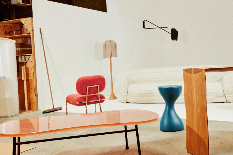 Pierre Yovanovitch Releases His Own Long-Awaited Furniture Brand  pierre yovanovitch Pierre Yovanovitch Releases His Own Long-Awaited Furniture Brand wal266