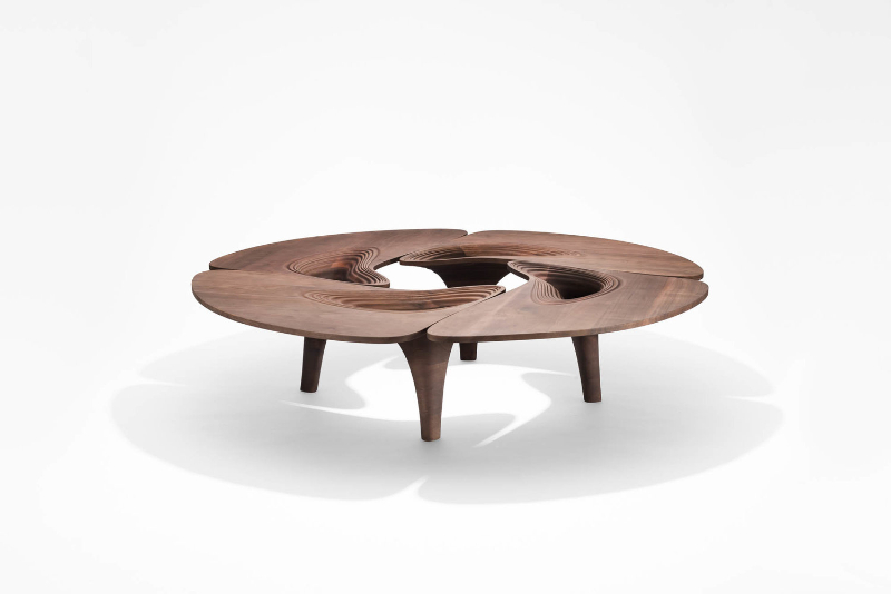 10 Modern Coffee Tables by David Gill Gallery That Are True Works Of Art