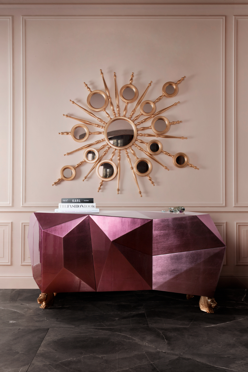 The Power Of Exclusive Furniture - 15 Statement Pieces You Need To See