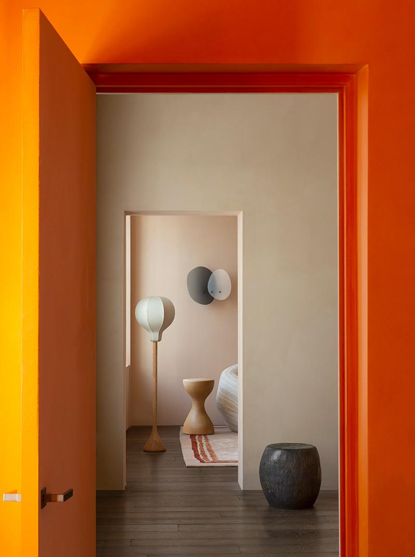 Pierre Yovanovitch's New Dazzling Parisian Showroom Is A Color Heaven