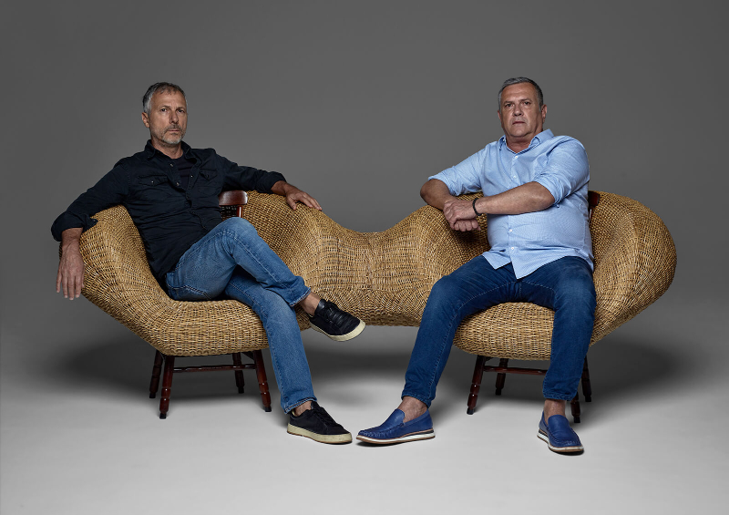 The Campana Brothers Change The Concept Of Design By Breaking All The Rules campana brothers The Campana Brothers Change The Concept Of Design By Breaking All The Rules The Campana Brothers Change The Concept Of Design By Breaking All The Rules 7 1