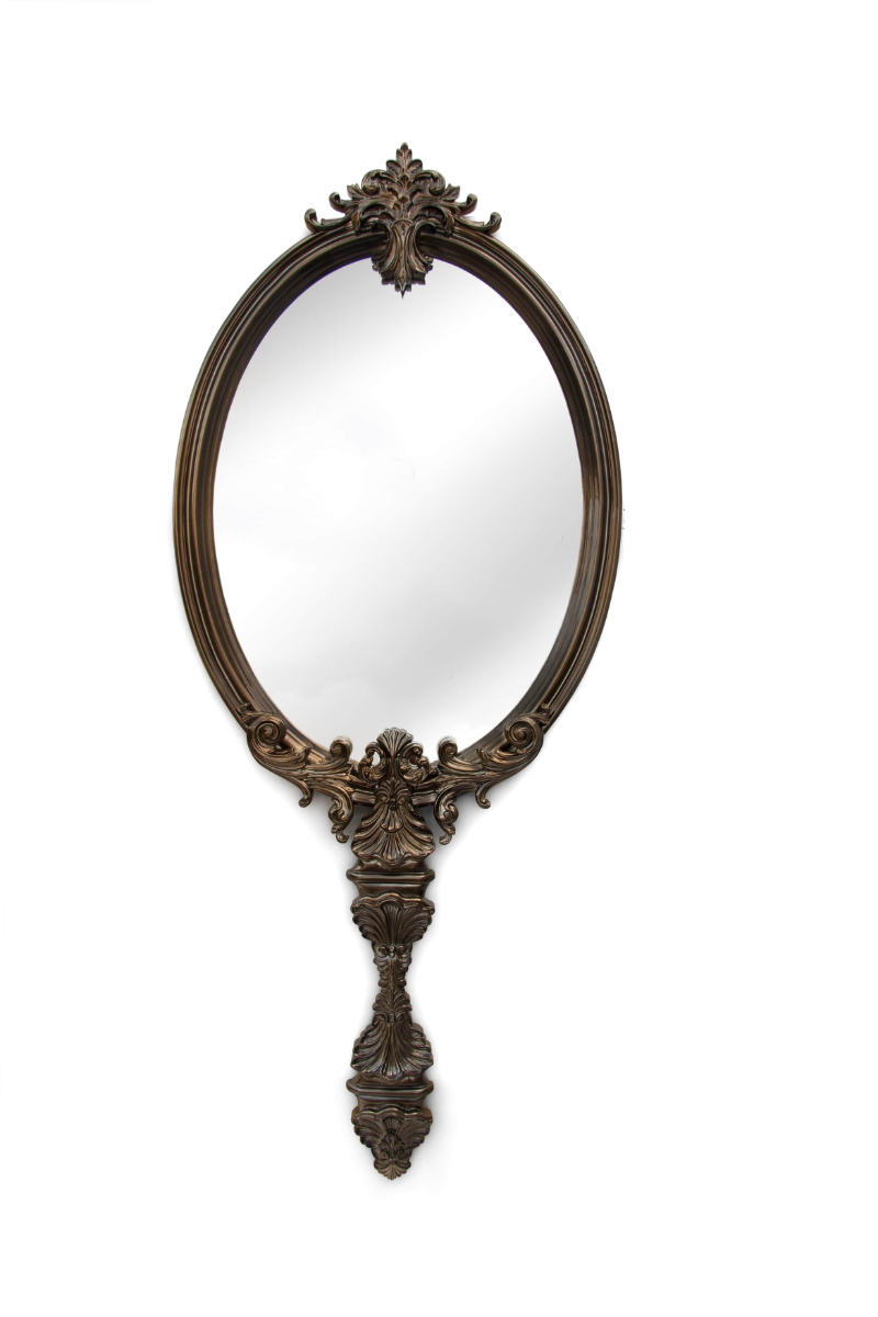 When Art Meets Design - 10 Luxury Mirrors