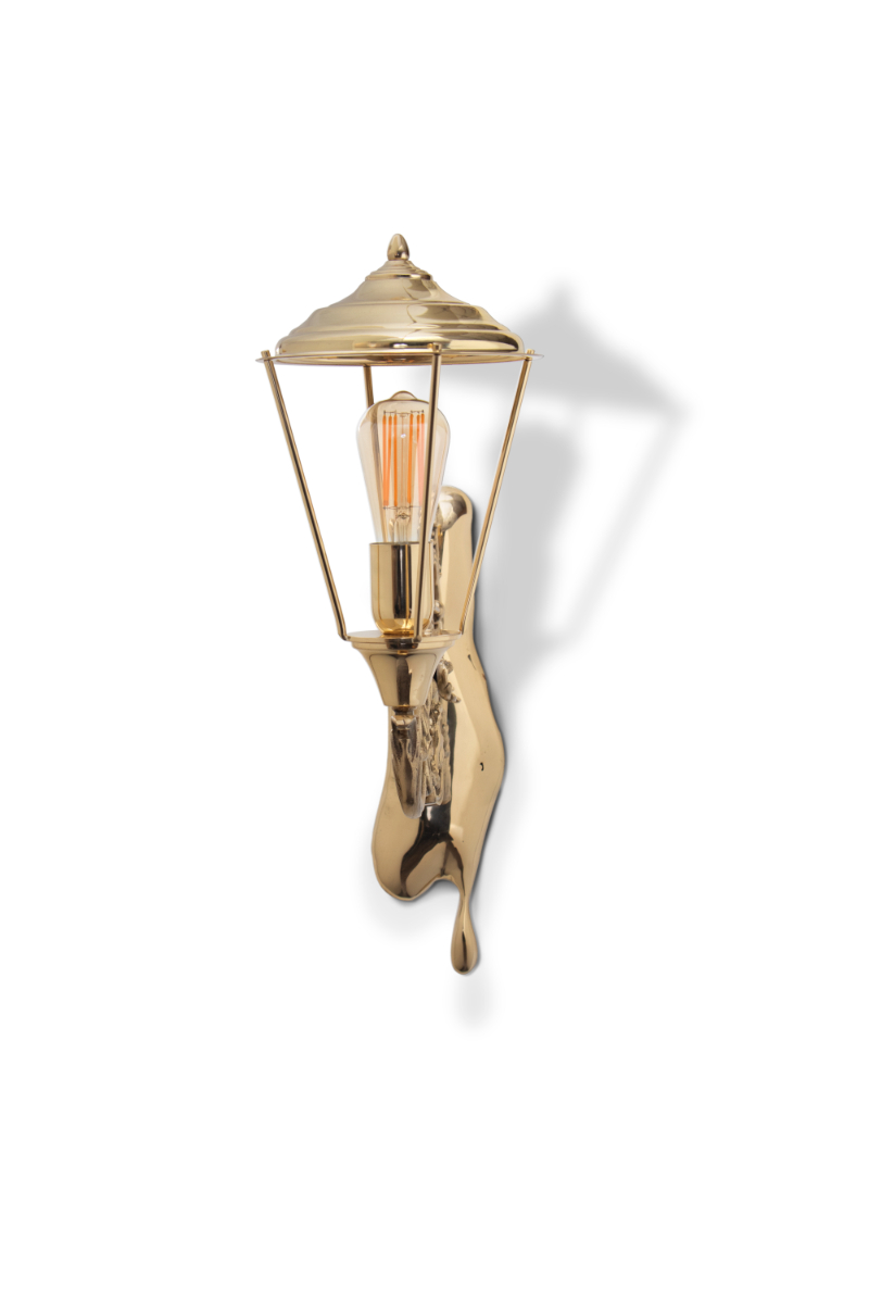 An Exclusive Lighting Collection That Is Gallery Worthy lighting collection An Exclusive Lighting Collection That Is Gallery Worthy lumiere wall lamp 01 HR 1