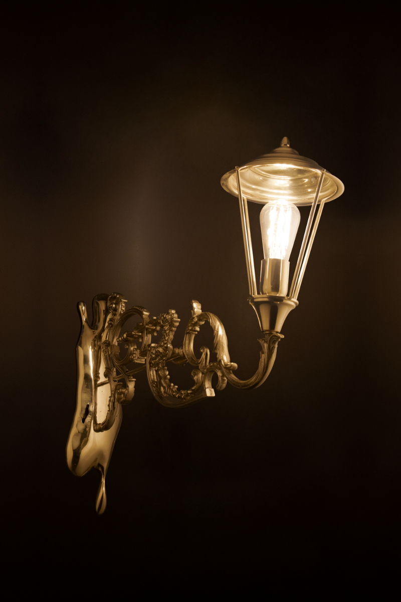 An Exclusive Lighting Collection That Is Gallery Worthy lighting collection An Exclusive Lighting Collection That Is Gallery Worthy lumiere wall lamp 02 HR 1
