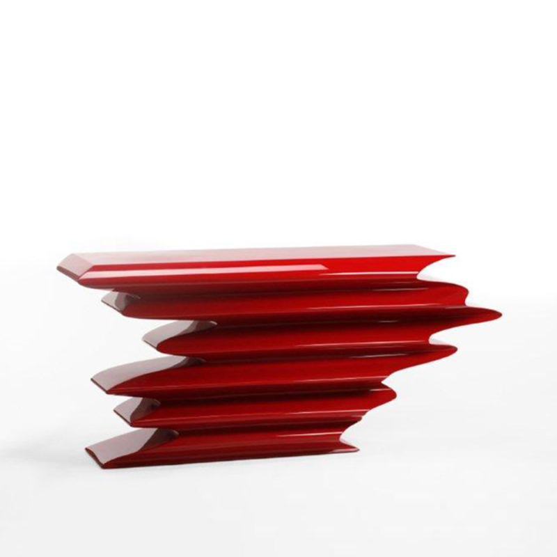 Hervé Van der Straeten Gallery's Most Emblematic Creations hervé van der straeten The Hervé Van der Straeten Gallery – A Dialogue Between Design and Contemporary Art medium HERVE 79 1