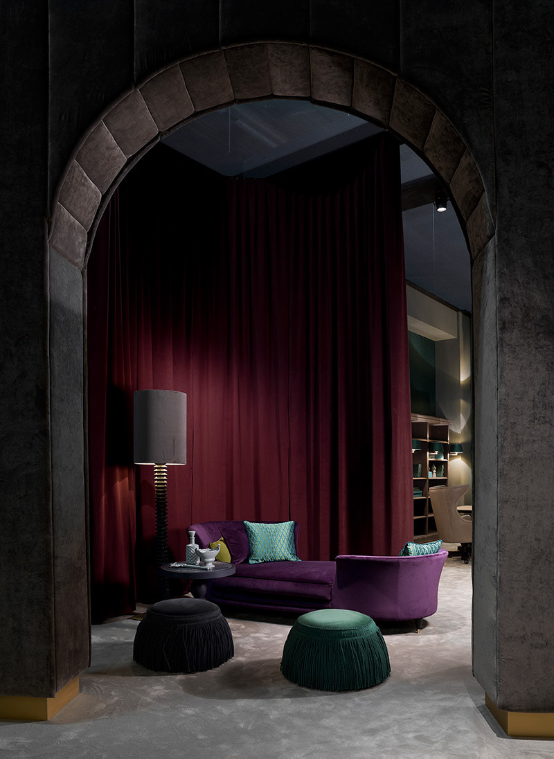 Explore The Milanese Exclusive Style - Top Milan Luxury Furniture Brands