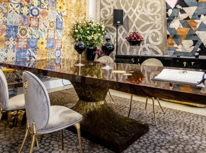 The Best Luxury Showrooms And Furniture Stores In Milan!