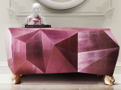 10 Modern Sideboards That Are True Works Of Art