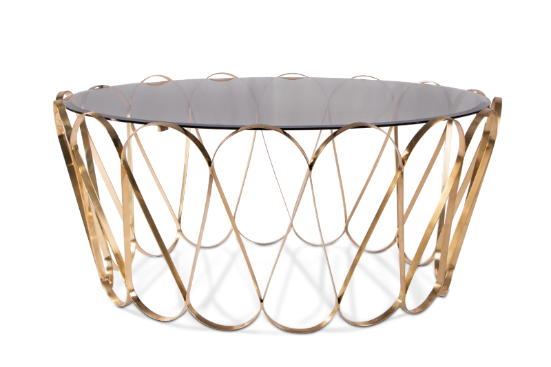 15 Modern Coffee Tables For An Exclusive Living Room Design